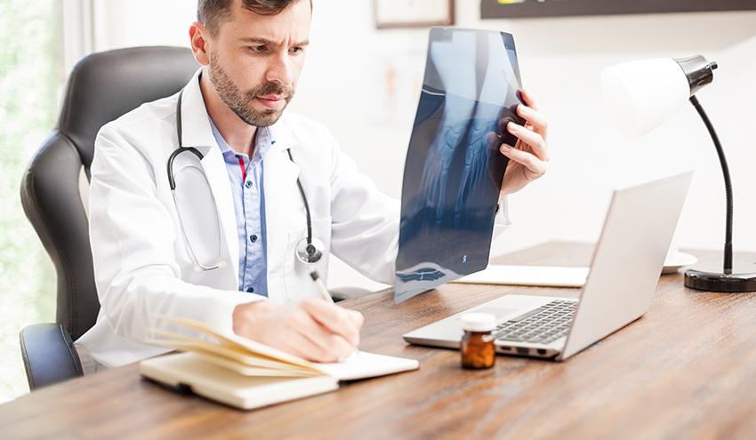 Agendar consulta com ortopedista na lapa