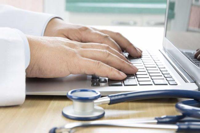 Consulta médica online - Como marcar uma consulta pela internet?