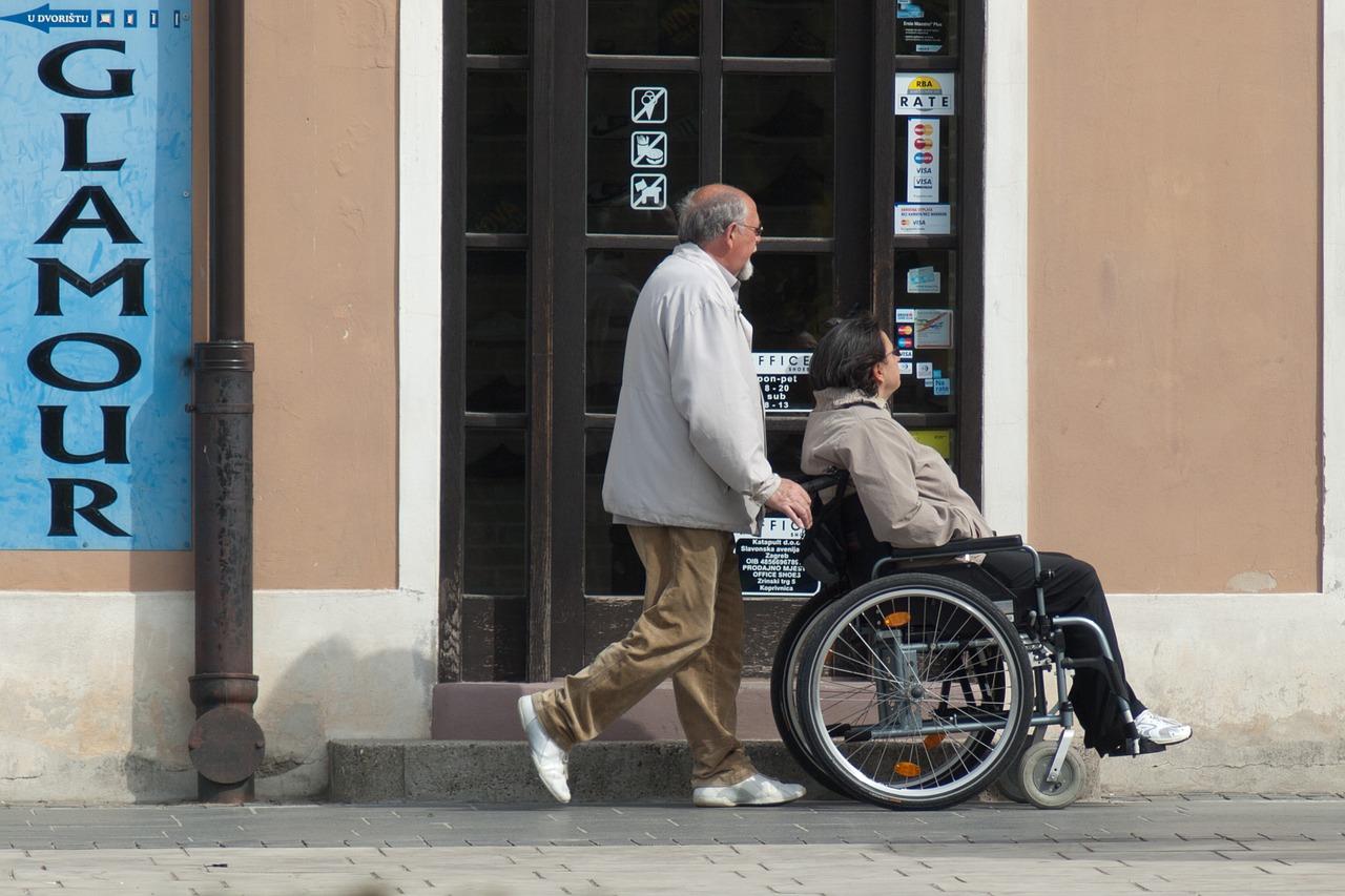 3 Problemas que podem ser diagnosticados por geriatras