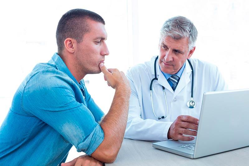 Síndrome do intestino irritável e outras patologias tratadas pelo proctologista