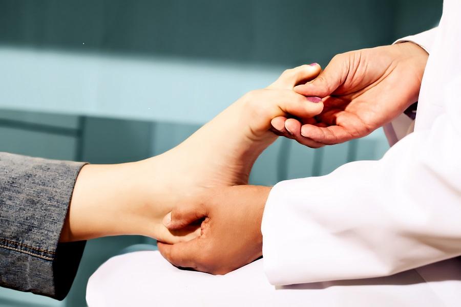 Por que eu preciso consultar um ortopedista?