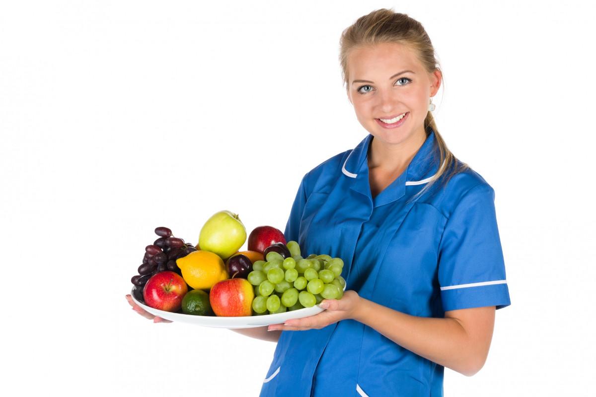 Quando devo consultar um nutricionista?
